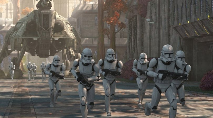Star Wars: The Bad Batch Episode 10