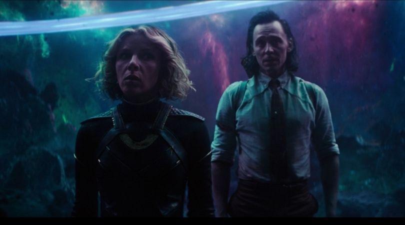 Loki Episode 6 - But Why Tho