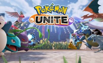 Pokemon Unite - But Why Tho
