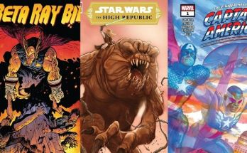 What Comics To Read Marvel June 30th