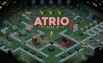 Atrio The Dark Wild - But Why Tho