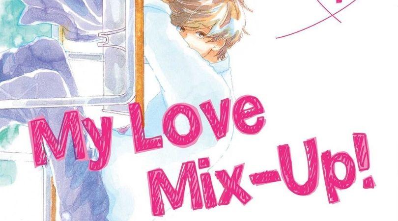 My Love Mix-Up Volume 1