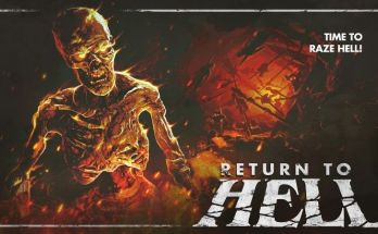 Return to Hell