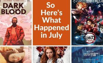 july episode