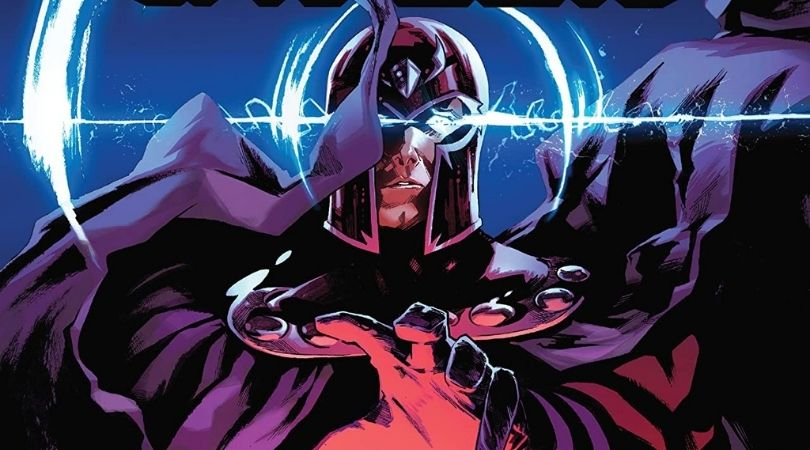 X-Men: The Trial Of Magneto #1-But Why Tho