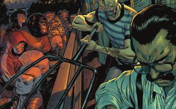 Teen Titans Academy #6