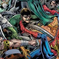 REVIEW: 'Sinister War,' Issue #2