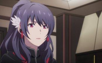 Scarlet Nexus Episode 10