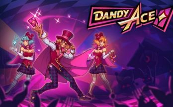Dandy Ace - But Why Tho