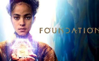 Foundation Season 1 - But Why Tho