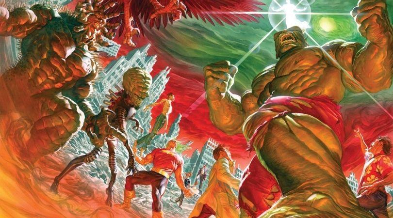 Immortal Hulk #50 - But Why Tho