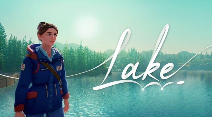 Lake - But Why Tho