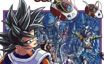 Dragon Ball Super Volume 14