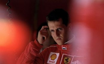 Schumacher - But Why Tho
