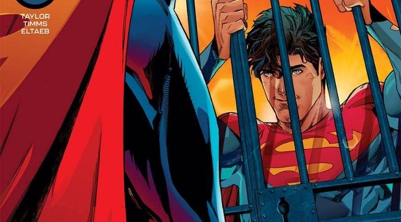 Superman: Son of Kal-El #3