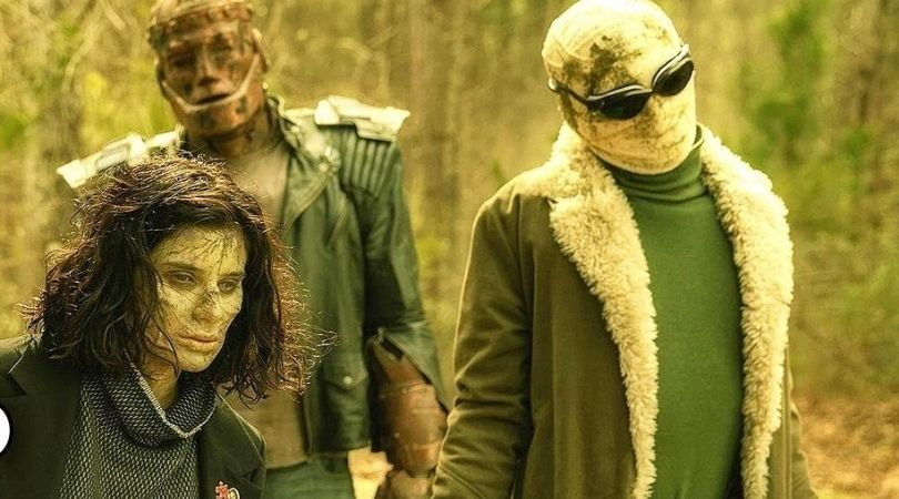 Undead Patrol - But Why Tho