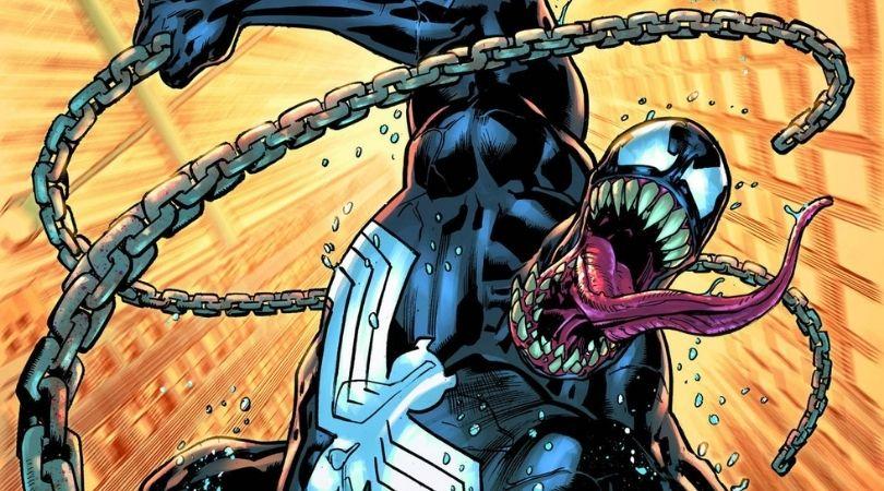 Venom #1 - But Why Tho