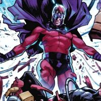 REVIEW: 'X-Men: The Trial of Magneto,' Issue #2