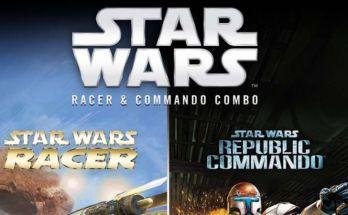 Classic Star Wars Games