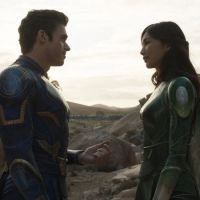REVIEW: 'Eternals' Smashes the Marvel Formula