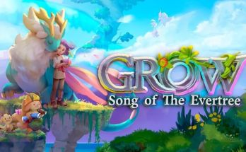 Grow: Song of the Evertree - But Why Tho