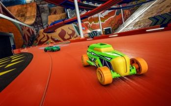 Hot Wheels Unleashed Multiplayer - But Why Tho