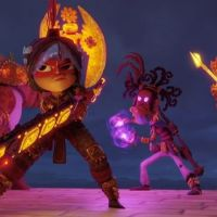 REVIEW: 'Maya and the Three' Is a Showstopping Epic
