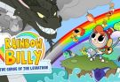 Rainbow Billy - But Why Tho
