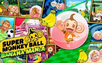 Super Monkey Ball Banana Mania - But Why Tho