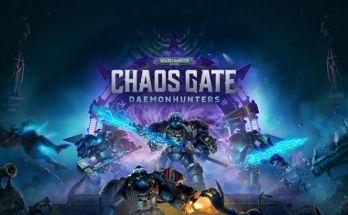 Warhammer 40,000 Chaos