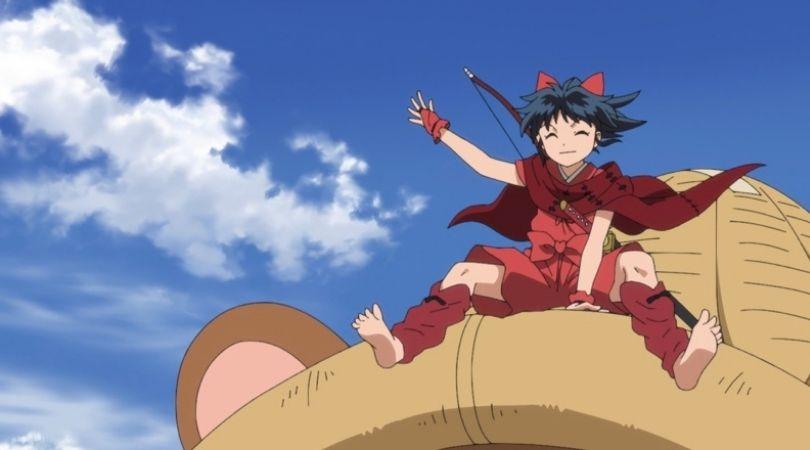 Yashahime Princess Half-Demon Episode 26 - But Why Tho