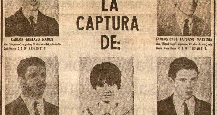 Norma Arrostito: Mujeres en la Historia