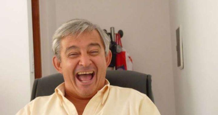 Denuncian a Martín Grande Durand (PRO) por ejercicio ilegal de la medicina