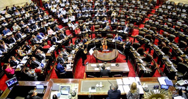 Se aprobó la Ley de Mercado de Capitales