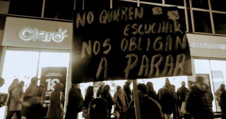 Despidos en Claro: trabajadores reclaman diálogo y condiciones laborales justas