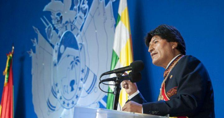 Bolivia está de fiesta, a 193 años de la Independencia