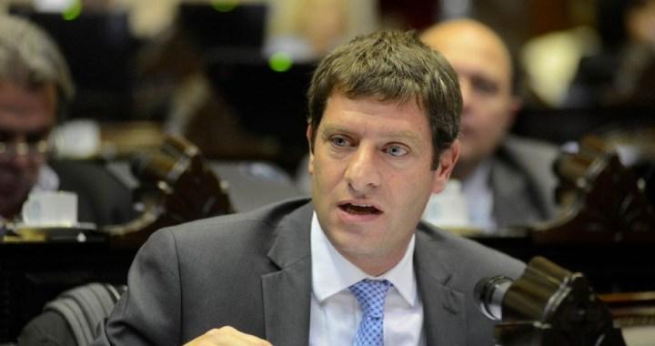 """""""Creo que hay una raíz de corrupción en la Municipalidad que sigue siendo la misma"""""""