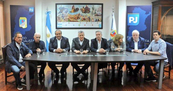 El PJ Nacional exhortó a Urtubey abrir el juego a Wayar en las internas del partido