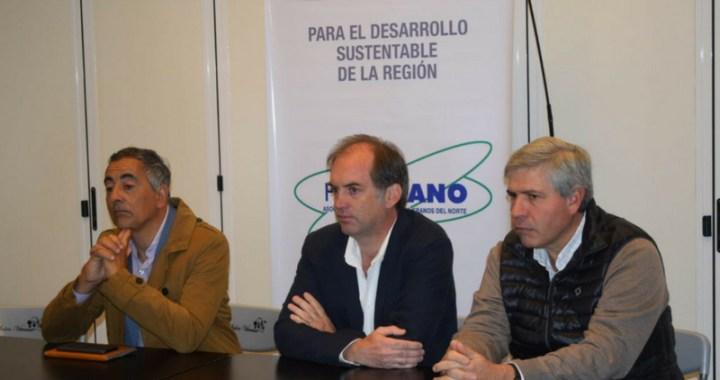 Desde Prograno niegan la relación entre los desmontes y las inundaciones y defienden el uso de glifosato