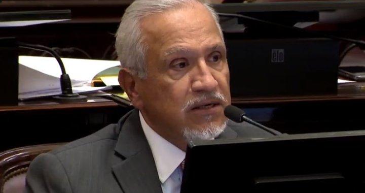 Deuda: Romero votará a favor de la ley de renegociación, pero se queja como un acreedor