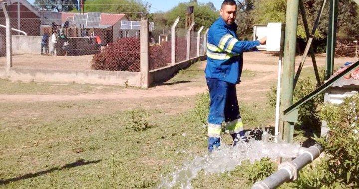 Aguas del Norte: El Gobierno autorizó la suba de la tarifa en un 20%, sin audiencia pública