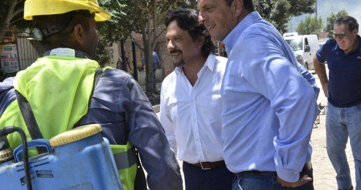 Cambiemos reclama a sus alfiles: Sáenz se reunió con Massa y en La Rosada se enojaron