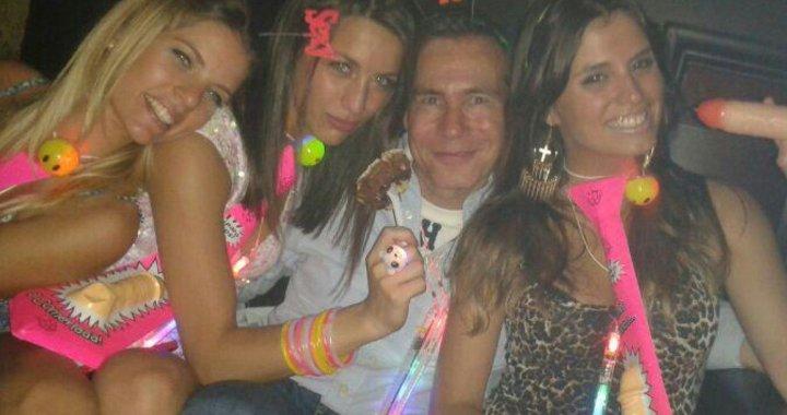 Prostitutas VIP, charlas con periodistas y dirigentes del PRO: Las últimas 48 horas de Nisman, según su WhatsApp
