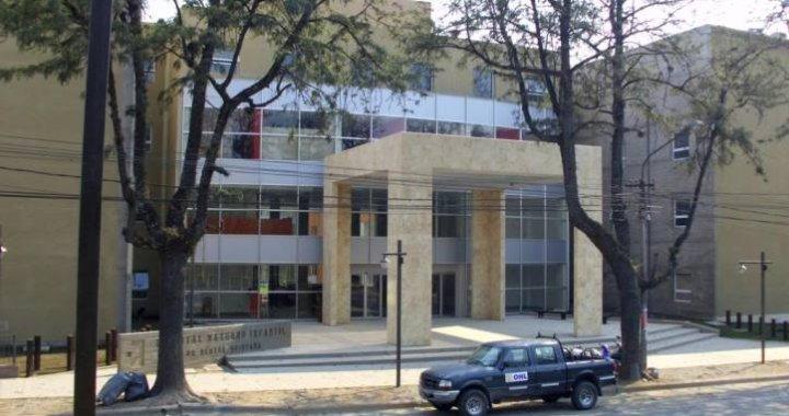 Escándalo en Jujuy: Renunció jefe del hospital donde obligaron a nena de 12 años realizarse una cesárea