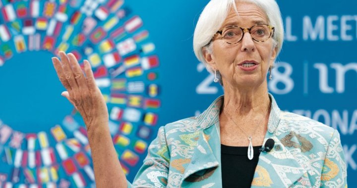 Subir 5 años la edad jubilatoria y reducir el haber inicial, el consejo de los técnicos del FMI