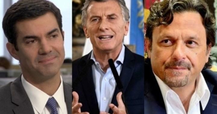 Macri, Urtubey y Sáenz tienen una imagen negativa del 70%