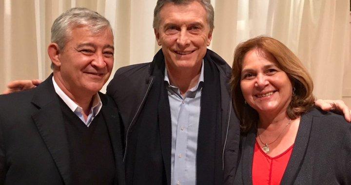 """Grande sobre el espionaje ilegal: """"No creo que Macri haya ordenado esas escuchas"""""""