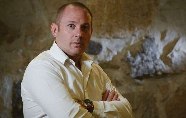 Detuvieron a D'Alessio, el abogado acusado de pedir coimas a nombre del fiscal Stornelli