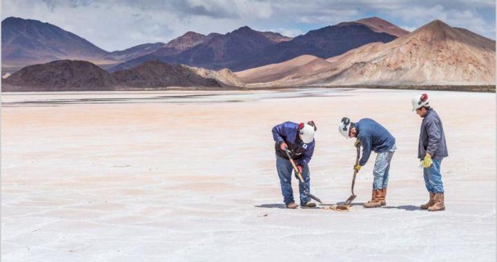 Salar de Diablillos: la fiebre del Litio en Argentina