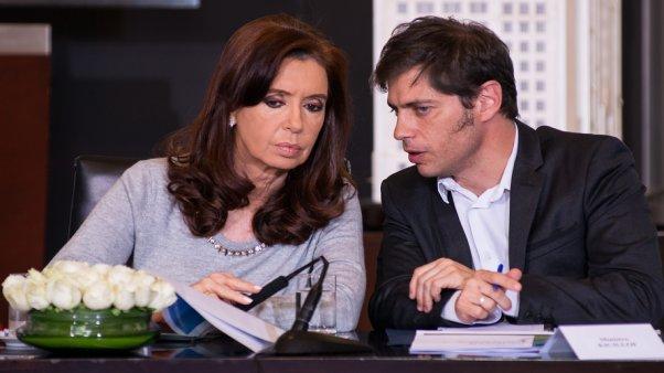 Cristina ensaya un acercamiento al campo y envía a Kicillof a un encuentro con productores